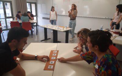 Los alumnos del Máster de Comunicación Científica, Médica y Ambiental diseñan dos actividades de participación ciudadana