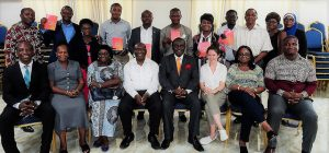 'Facilitating reflection on Responsible Research and Innovation', outline of the HEIRRI workshop in Accra