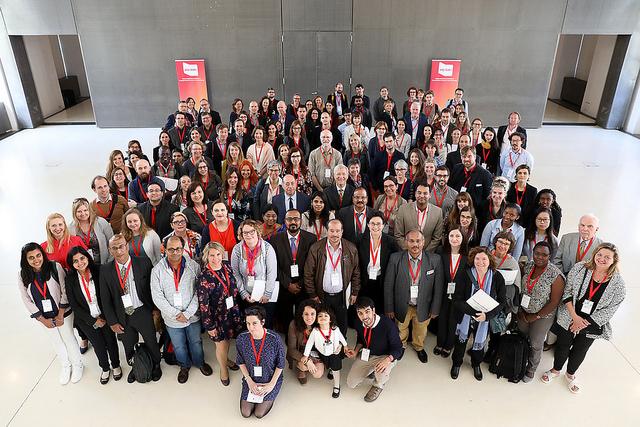 Segunda conferencia HEIRRI en Viena: educación para una sociedad responsable, transformando universidades a través de la RRI