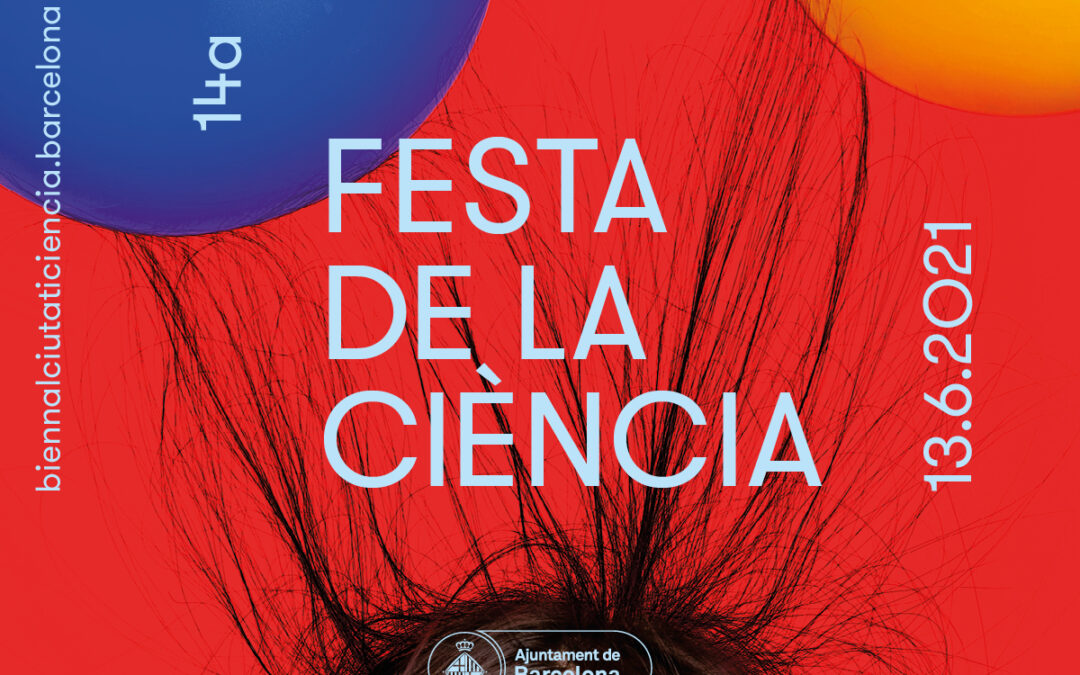 Volvemos a la «Festa de la Ciència» con el taller «¿Qué puedes hacer para comer sano y a la vez sostenible?»