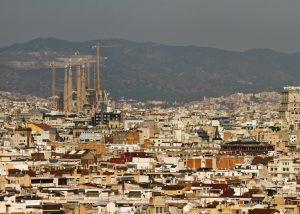 """""""Barcelona: què en queda de la ciutat dels prodigis?"""", amb Eduardo Mendoza i Lluís Permanyer"""