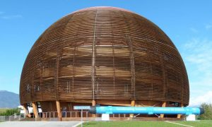 Job offer: Local relations officer in the CERN