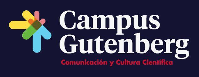 Campus Gutenberg 2018. Reserva la data!