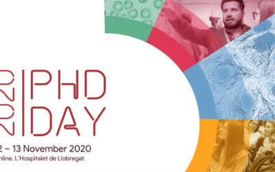 Gema Revuelta participa en el PhD Day 2020