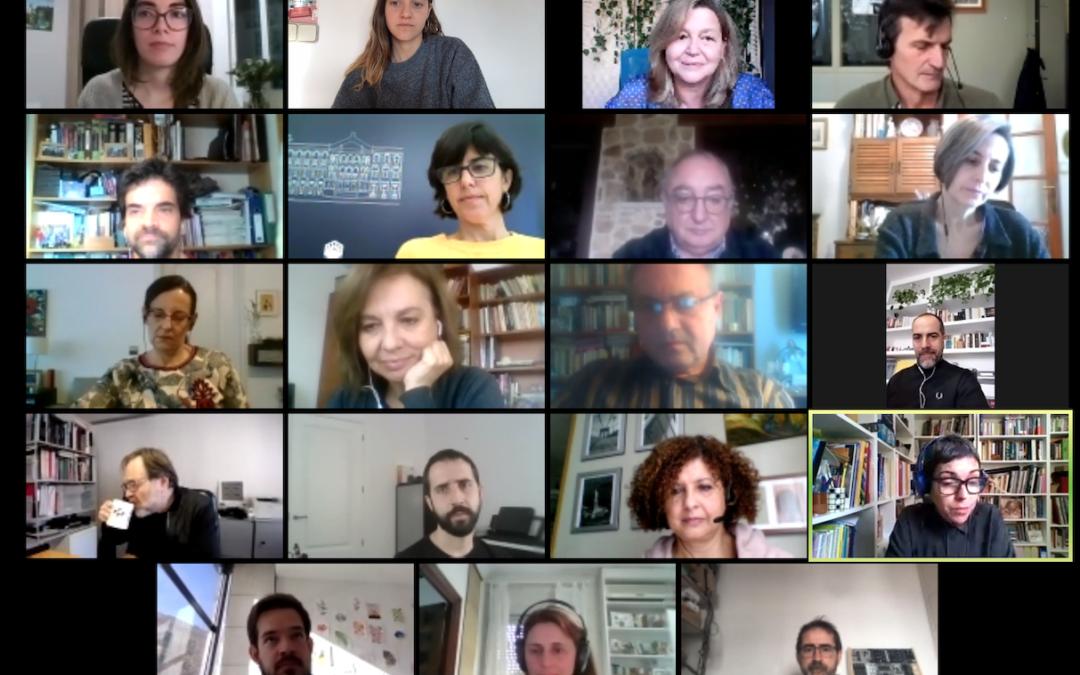 El VIII Congreso de Comunicación Social de la Ciencia se celebrará en Barcelona entre el 29 de septiembre y el 1 de octubre