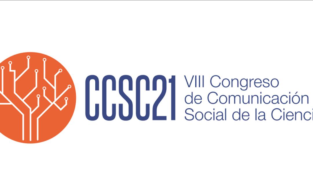 Convocatoria de propuestas abierta para el VIII Congreso de Comunicación Social de la Ciencia