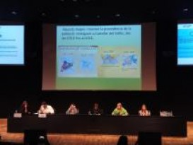 845 alumnes de primària participen en el 4t Congrés Investiga amb RecerCaixa! com a cloenda de la seva recerca