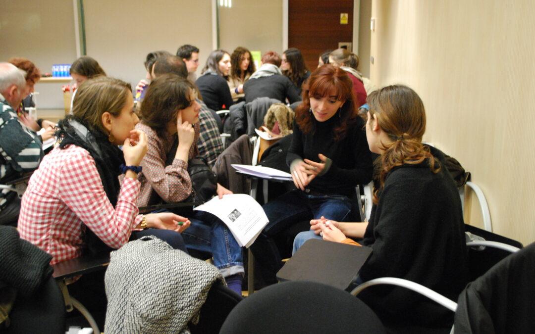 Genética, 'fracking' y vacunas: temas destacados en el taller final de NERRI