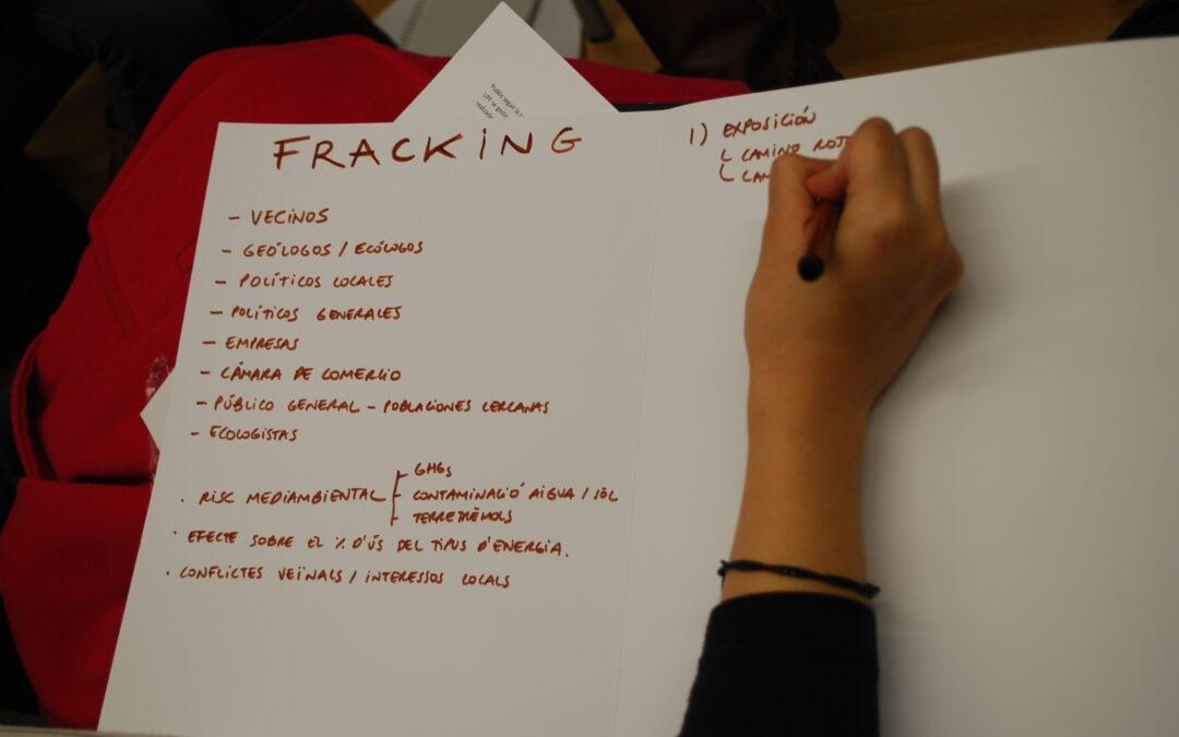 Genetics, fracking and vaccines: hot topics at the final NERRI workshop