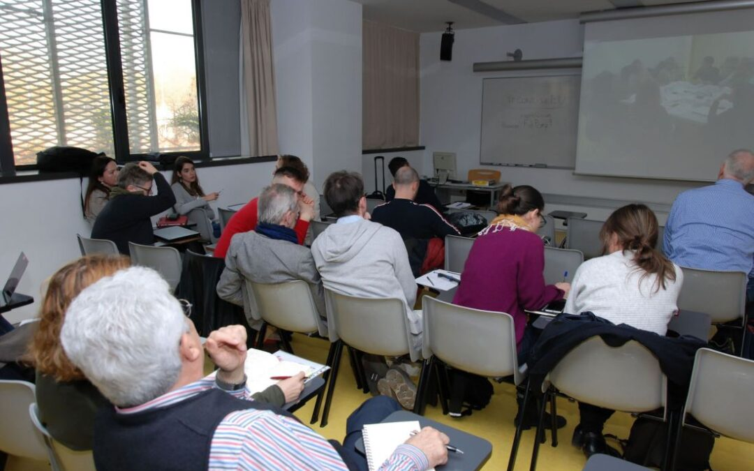 The UPF hosts the pilot citizen consultation of the CONCISE project in which vaccines and climate change are discussed