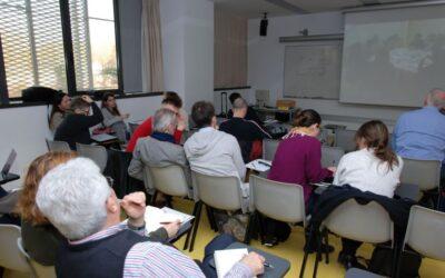 La UPF acoge la consulta ciudadana piloto del proyecto CONCISE en el que se discuten las vacunas y el cambio climático.