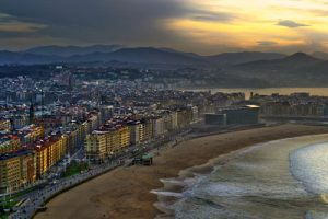 Donostia International Physics Center is looking for candidates to join its outreach office