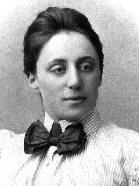 La Societat Catalana de Matemàtiques convoca el Premi Emmy Noether