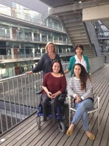 El proyecto sobre Enfermedades Raras gana el concurso de Responsabilidad Social Universitaria UPF