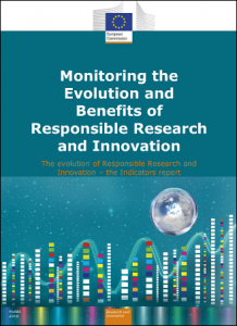 A European report tracks the evolution and benefits of Responsible Research and Innovation (RRI)