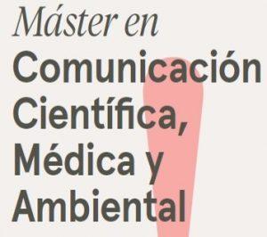 Sessió informativa del Màster Online en Comunicació Científica, Mèdica i Ambiental
