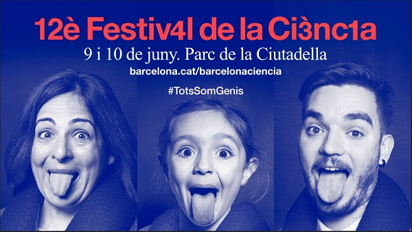 El CCS-UPF participa en el Festival de la Ciencia
