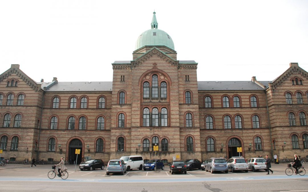 Research positions at Medical Museion, University of Copenhagen