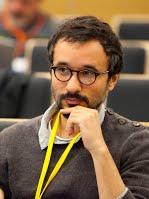 Michele Catanzaro, mejor periodista científico de Europa del 2016