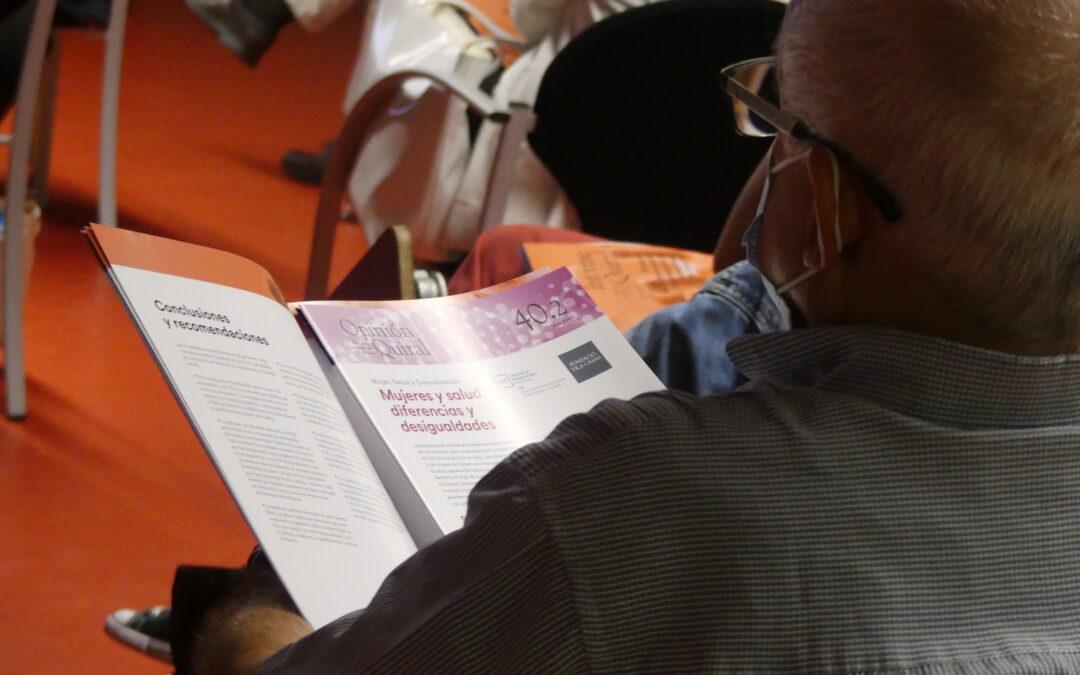 L'interès del públic ha anat en paral·lel a l'agenda periodística de la pandèmia