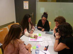 Èxit de participació al curs sobre RRI per a investigadors de RecerCaixa