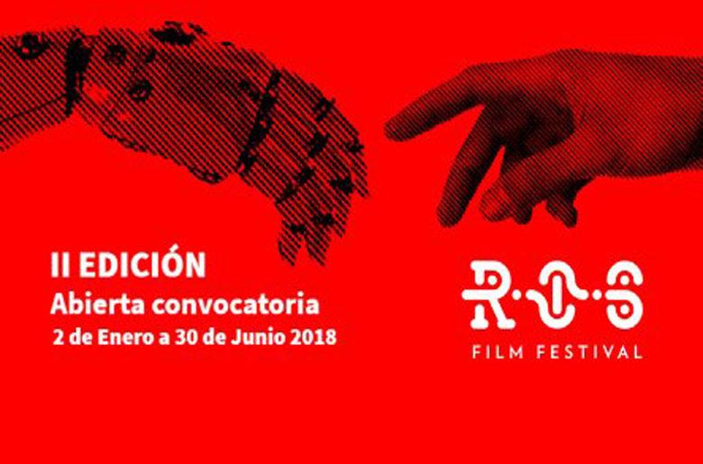 ROS Film Festival, el primer festival internacional de cortometrajes de Ciencia Ficción con robots