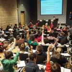 Alumnes de primària de tot Catalunya faran d'investigadors amb RecerCaixa