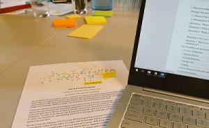 RiConfigure, participació en la recerca i la innovació