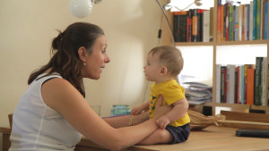 Com es comuniquen els nens abans de les primeres paraules?