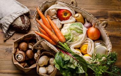 Innovación colaborativa para una alimentación sostenible