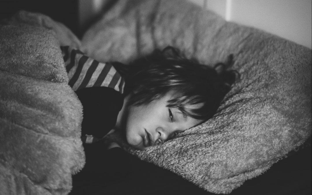 Presentació Informe Quiral: Trastorns del son i comunicació