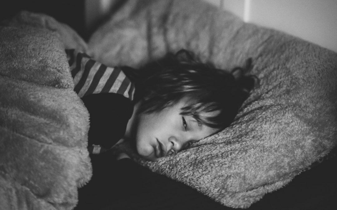 Presentación Informe Quiral 2019: Trastornos del sueño y comunicación
