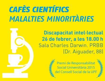Intellectual disability focuses the 2nd scientific coffee on rare diseases