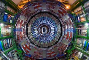 Job offer: Head of 'Arts at CERN'