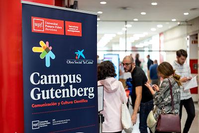 Premio AECC Gutenberg