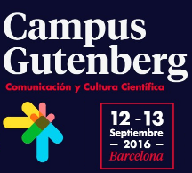 Campus Gutenberg of Communication and Scientific Culture celebrates its 6th edition