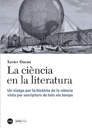 Llibre sobre la ciència en la literatura al llarg de tres mil anys
