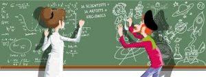 ERCcOMICS, còmics sobre la ciència europea