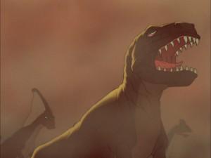 """Steve Miller y su trabajo sobre la cobertura periodística de """"la muerte de los dinosaurios"""""""