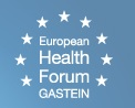 La EUSJA ofrece becas para asistir al European Health Forum Gastein