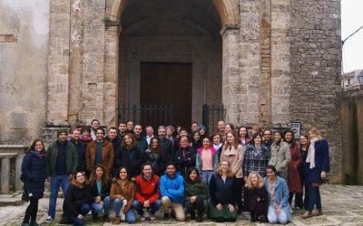 Grandes proyectos para la ciencia y el conocimiento en la Escuela Internacional de Periodismo Científico
