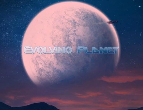 evolvingplanet