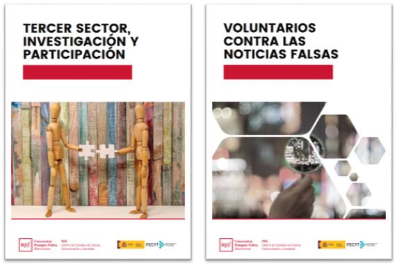 Tercer Sector, investigación, pensamiento crítico y participación ciudadana en ciencia