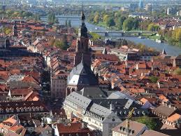 Becas para asistir al 5º Heidelberg Laureate Forum
