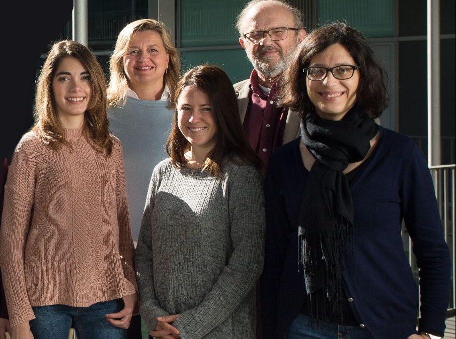 El CCS participa en el proyecto europeo RiConfigure