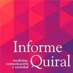 Presentación del Informe Quiral 2017: La edición genética ante la sociedad