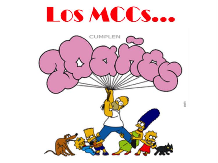 MCCs20