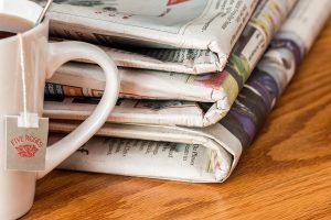 """Mesa redonda: """"Periodismo especializado en salud"""""""