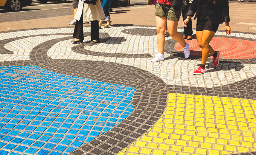 Debate RecerCaixa: El espacio público en las ciudades. ¿Cómo puede ayudar a mejorar la calidad de vida?