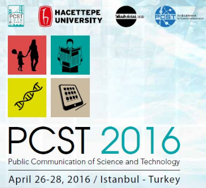 UPF participates in the international conference on science communication